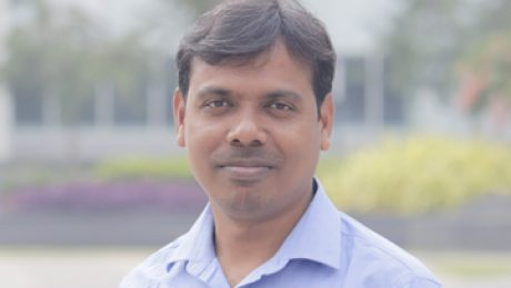 Dr Balaga Mohana Rao