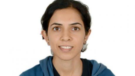 Dr Archana Kulkarni