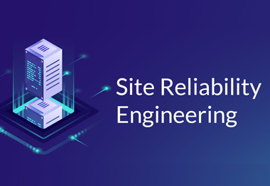 Site Reliability Engineering Intern by Linkedln